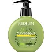 Redken - Curvaceous - Ringlet