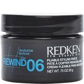 Redken - Definition & Structure - Rewind 06