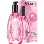 Redken - Diamond Oil - Glow Dry Oil