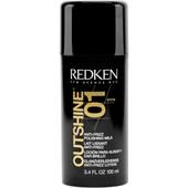 Redken - Glanzgeber - Outshine 01
