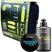 Redken - Haircare - NYC Barber Essnetials Kit for Short Hair