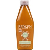 Redken - Nature+Science - All Soft Conditioner