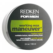 Redken - Styling - Manoeuvre Wax