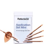 RefectoCil - Eye brows - Application Mini Set