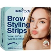RefectoCil - Eye brows - Brow Styling Strips