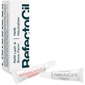 RefectoCil - Wimpern - Eyelash Curl Refill Perm/Neutralizer
