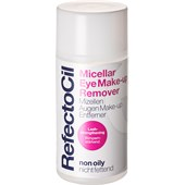 RefectoCil - Eyelashes - Micellar Eye Make-up Remover