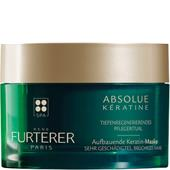 René Furterer - Absolue Kératine - Maske