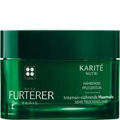 René Furterer - Karité Nutri - Masque pour cheveux nourrissant Intense