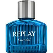 Replay - Essential Man - Eau de Toilette Spray