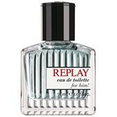 Replay - Man - Eau de Toilette Spray
