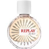 Replay - Signature - Eau de Toilette Spray