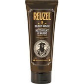 Reuzel - Skægpleje - Clean & Fresh Beard Wash