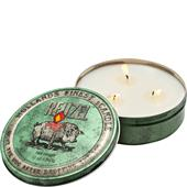 Reuzel - Scented candles - Scandle Green