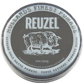 Reuzel - Hairstyling - Extreme Hold Matte Pomade