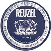 Reuzel - Hairstyling - Fiber Hog Pomade