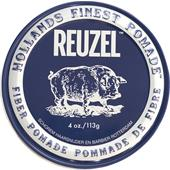 Reuzel - Hiusten muotoilu - Fiber Pig Pomade