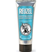 Reuzel - Hairstyling - Grooming Cream