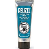 Reuzel - Hairstyling - Matte Styling Paste