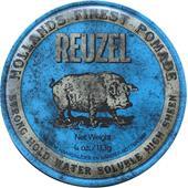 Reuzel - Haarstyling - Pomade Blue