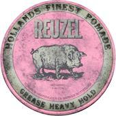 Reuzel - Styling - Pomade Pink