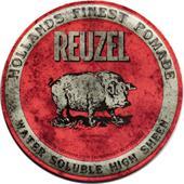 Reuzel - Haarstyling - Pomade Red