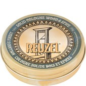 Reuzel - Wood & Spice - Solid Cologne