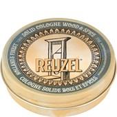 Reuzel - Wood & Spice - Solid Cologne