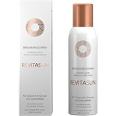 RevitaSun - Sun care - Tanning Spray