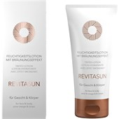 RevitaSun - Sun care -