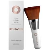 RevitaSun - Sonnenpflege - Flat Kabuki Brush