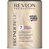 Revlon Professional - Blonderful - 7 Lightening Powder