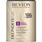 Revlon Professional - Blonderful - 8 Lightening Powder