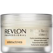 Revlon Professional - Interactives - Hydra Rescue Treatment