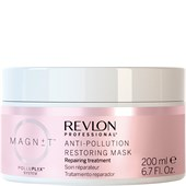 Revlon Professional - Magnet - Anti-Pollution Restoring Mask
