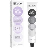 Revlon Professional - Nutri Color Filters - 1002 Pale Platinum