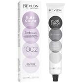 Revlon Professional - Nutri Color Filters - 1002 Pale Platinum