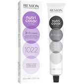 Revlon Professional - Nutri Color Filters - 1022 Intense Platinum