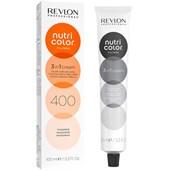 Revlon Professional - Nutri Color Filters - 400 Tangerine