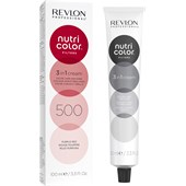 Revlon Professional - Nutri Color Filters - 500 Purple Red