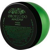 Revlon Professional - Orofluido Amazonia - Mask
