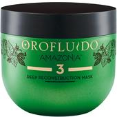Revlon Professional - Orofluido Amazonia - Step 3 Deep Reconstruction Mask