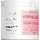 Revlon Professional - Re/Start - Color Protective Jelly Mask