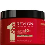 Revlon Professional - Uniqone - Superior Hair Mask