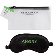 Revolution Skincare - Augenpflege - Angry Sleeping Eye Mask