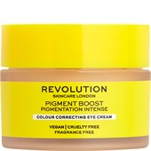Revolution Skincare - Augenpflege - Pigment Boost Colour Correcting Eye Cream