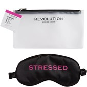 Revolution Skincare - Augenpflege - Stressed Sleeping Eye Mask