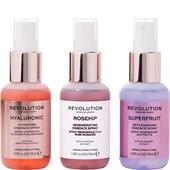 Revolution Skincare - Essence sprays - Gift Set