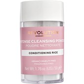 Revolution Skincare - Gesichtsreinigung - Conditioning Rice Intense Cleansing Powder
