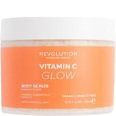 Revolution Skincare - Skin Care - Vitamin C Glow Body Scrub
